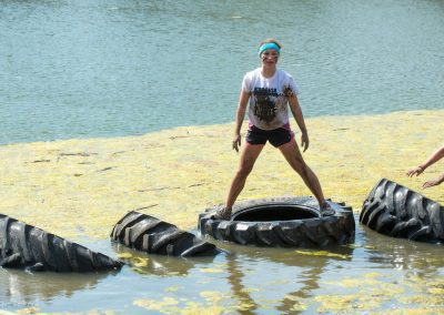 Nitty Gritty Mud Run