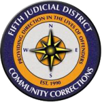 Fifth Judicial District logo