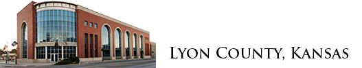 Lyon County Kansas