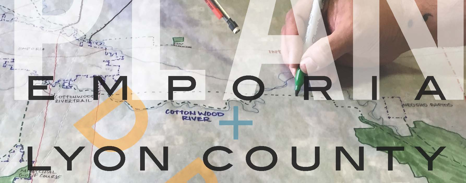 Emporia and Lyon County Joint Comprehensive Plan